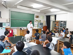 Tokyo College Of Biotechnology Delivers Two Special Summer Programs